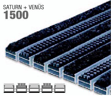 Saturn + Venus